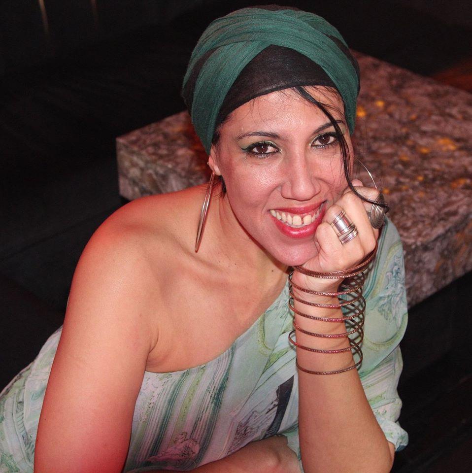 Irenia Vasquez