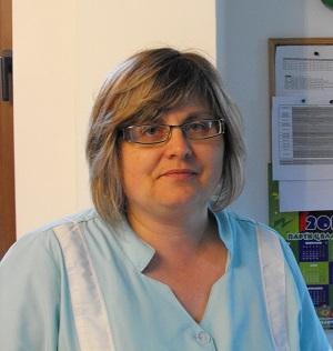 Irena Lazarova