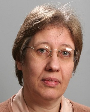 Snejana Serafimova