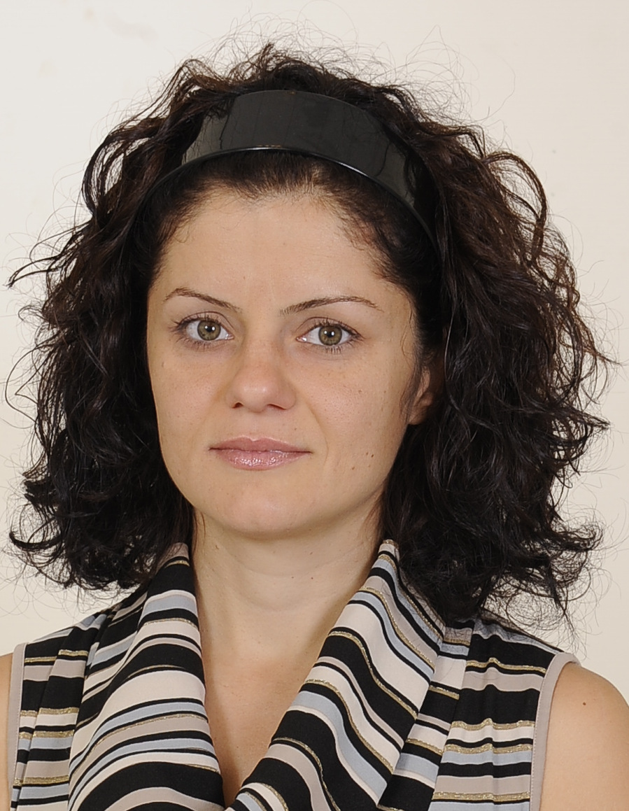Tanya Dimitrova