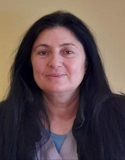 Tanya Nikolova